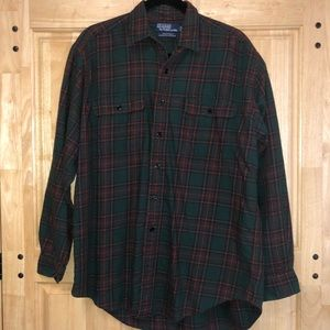Vintage Polo by Ralph Lauren Flannel